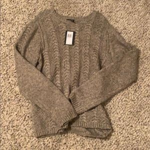 Magaschoni New Winter Sweater With Tags Medium